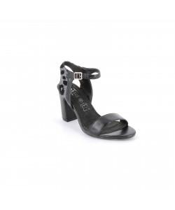 Sandale à talon FIKEN