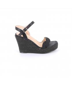 Sandale à talon NATALIS