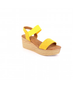 Sandale à talon TONKA