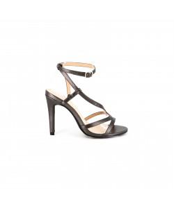Sandale à talon FABRICIA