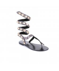 Sandale entredoigt BARROSA