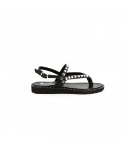 Sandale clouté BELUNA