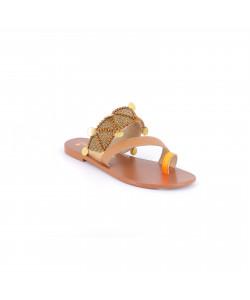 Sandale plate BETTY