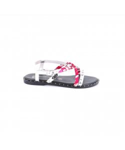 Sandale foulard GALISTA