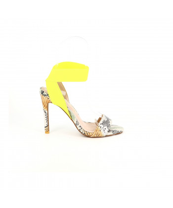Sandale à talon ROSITA