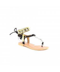 Sandale entredoigt BLEUETTE