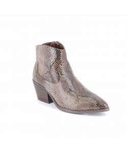 Boots imprimé FEDORA