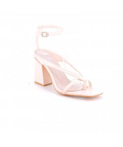 Sandale à talon GADIEL
