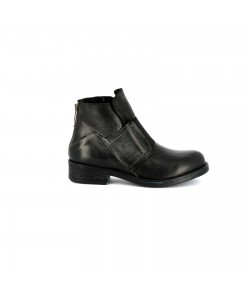 Bottines citadines KOSHA Noir