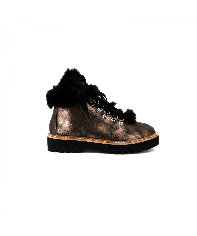 Cassis Côte D'azur Boots Bottine fashion NIGARA Cassis Côte D'azur soldes TrCktY7J