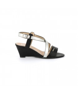 Sandales compensées RIO