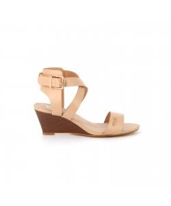 Sandales compensées ROMEO