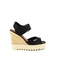 Sandales plateforme ALPHA