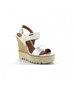 Sandales plateforme ARISTOTE