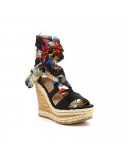 Sandales plateforme BAILEYS