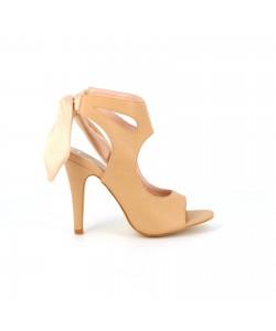 Sandale aiguille OPALE