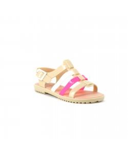 Sandales caoutchouc CARENE