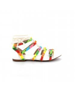Sandales montantes BARBIE