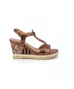 Sandale plateforme CHARLEA