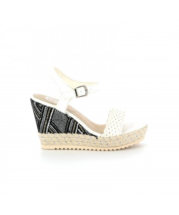 Sandale plateforme CASSANDRA