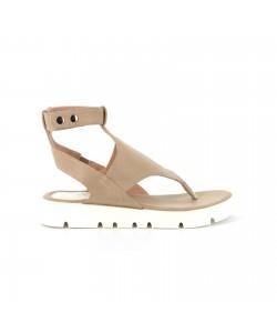 Sandales sport ROLLAND beige