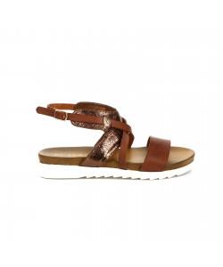 Sandale sport TAFINA marron