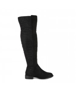 Bottes cuissardes CYLIA