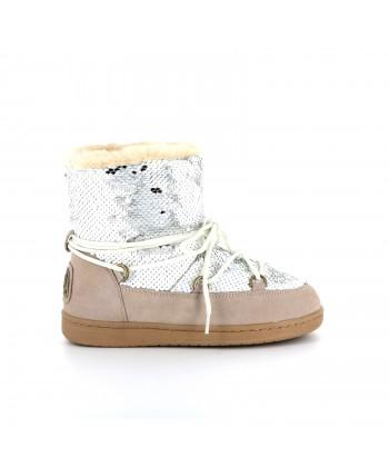 Boots nubuck girly LENI