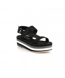 Sandale bloc MALENA