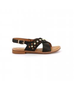 Sandale plate ILAL