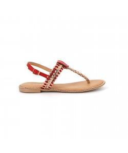 Sandale plate INUL