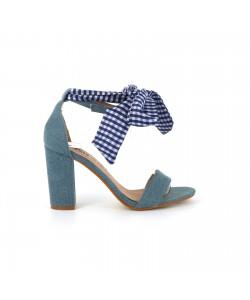 Sandale à talon ALISSA